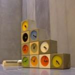 Plyty betonowe do projektowania wnętrz i tworzenia nowych form