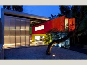 Zwycięzca nagrody architektura powierzchni sprzedażowej WAF 2011