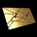 Idealny do aranżacji wnętrza włącznik do światła