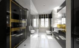 Wizualizacja łazienki II (beta)